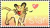 Persian Stamp by flarefugikage