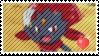 Weavile Stamp by flarefugikage