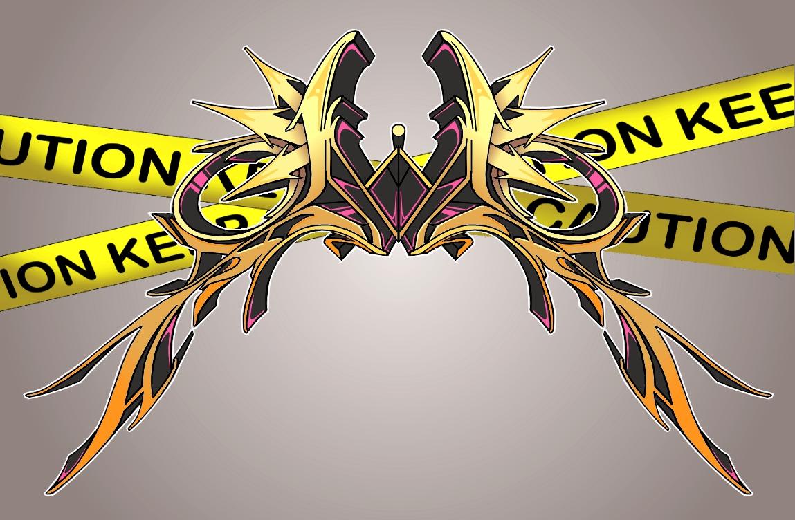 Be afraid of symmetry by Wator
