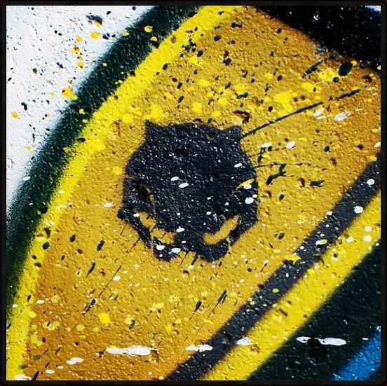 Wator wilDSTyle / Graffiti / Logo by Wator