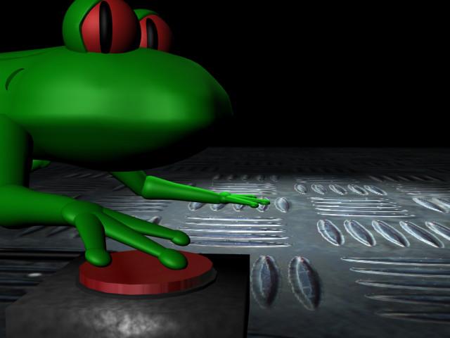 Kermit's Custom Computers by jetbunny
