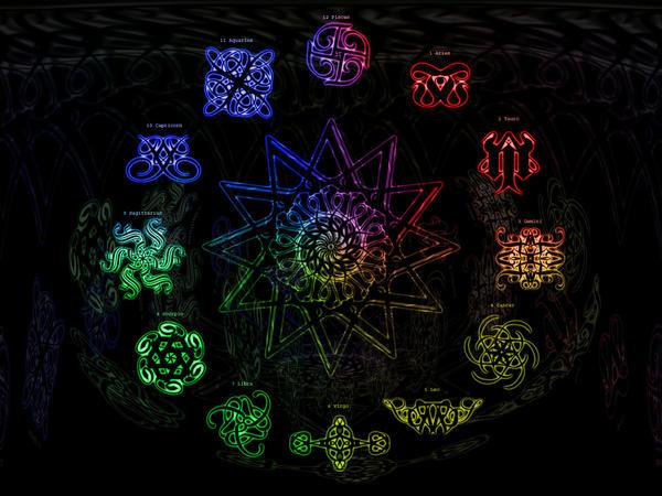 Zodiac by Patrick-J-Reynolds