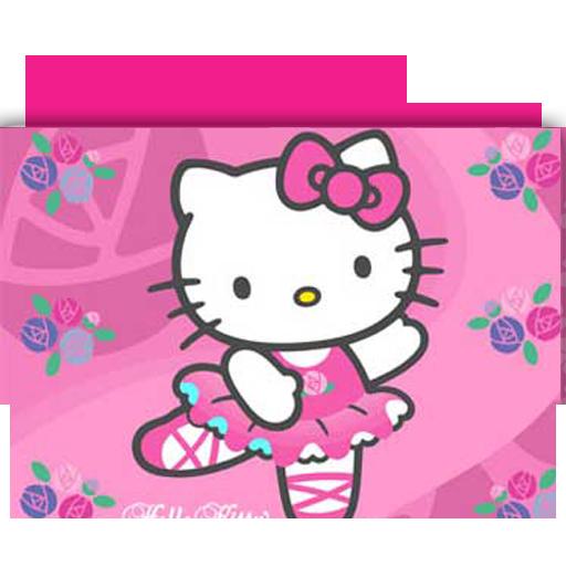 Folder Kitty By Noepinklove On DeviantArt