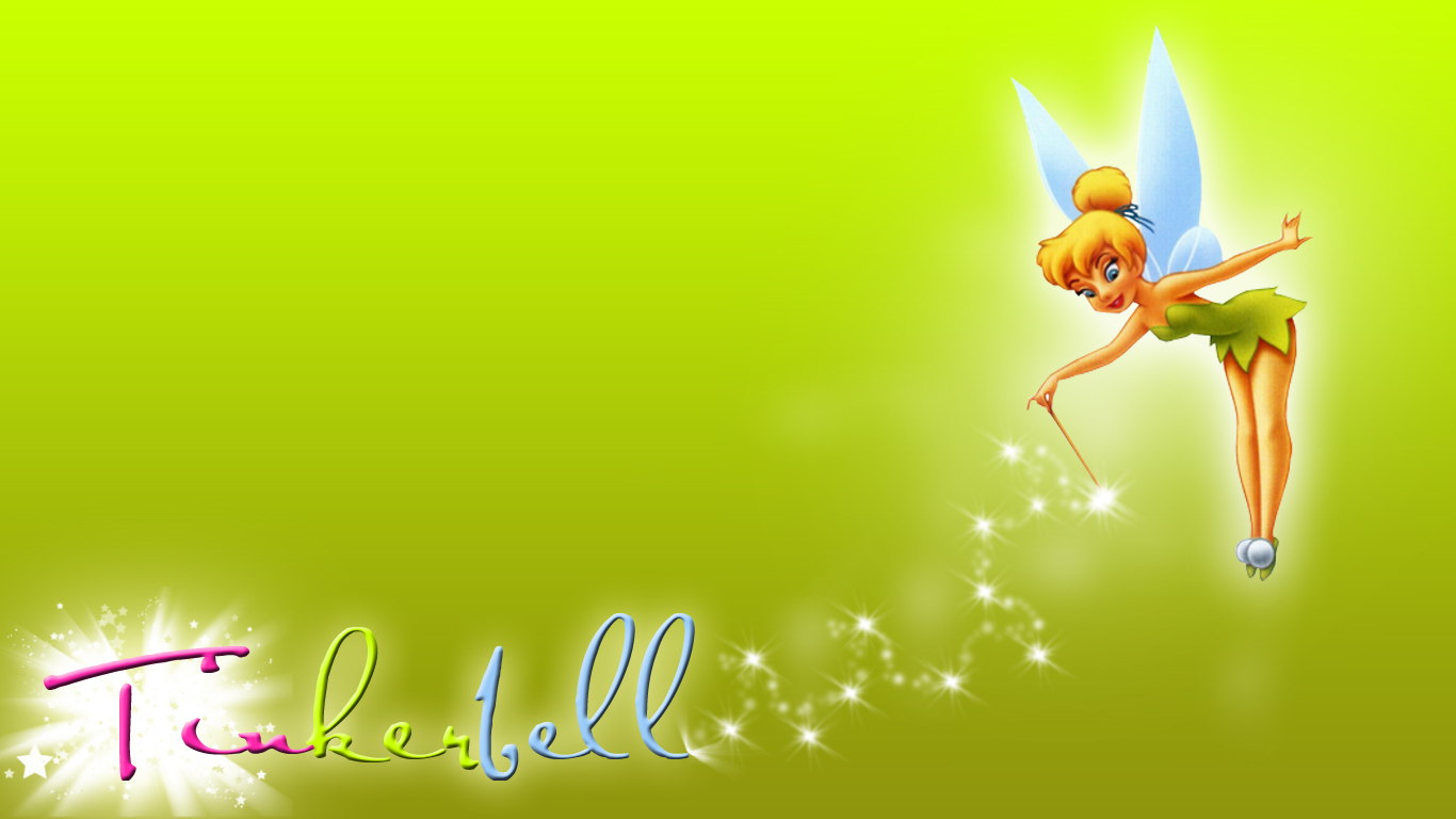 free download wallpapers tinkerbell - photo #7