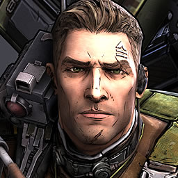 borderlands2 axton - photo #25