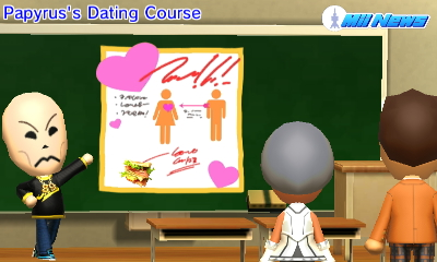 dating tomodachi life Tomodachi life – by nintendo true love – (1995), a japanese erotic dating sim and general life simulation game where the player must manage the player's daily activities, such as studying, exercise, and employment the virtual villagers series.