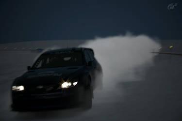 Gran Turismo 5- Racing in the Snow by Killzonepro194