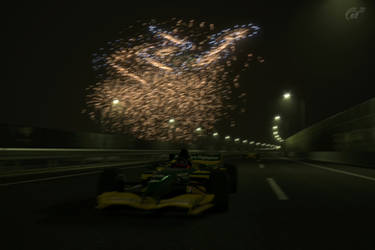 Gran Turismo 5- Firework Racing by Killzonepro194
