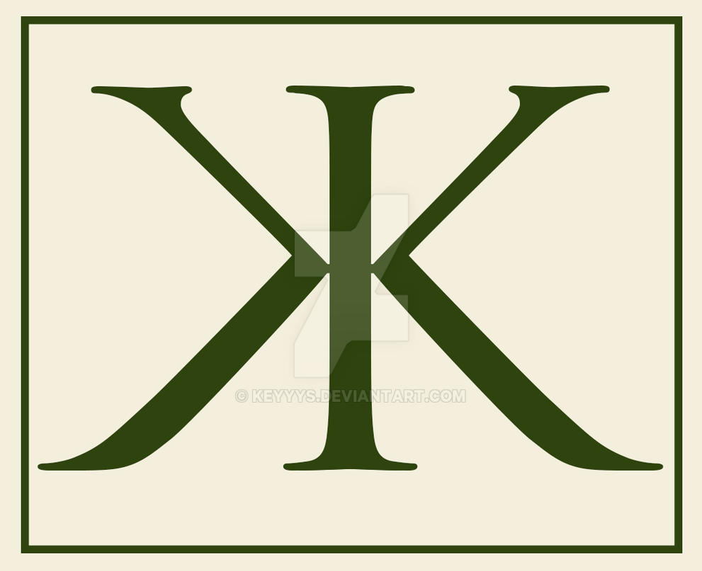KK by keyyys