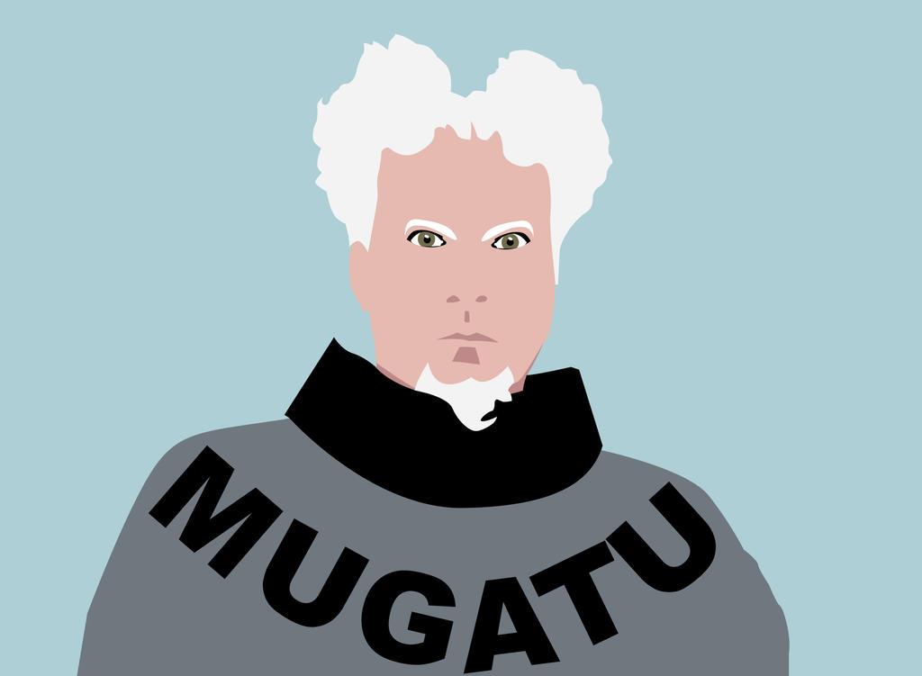Mugatu by keyyys