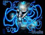 Mr. CreepyPasta ~Echos From The Darkest Depths~