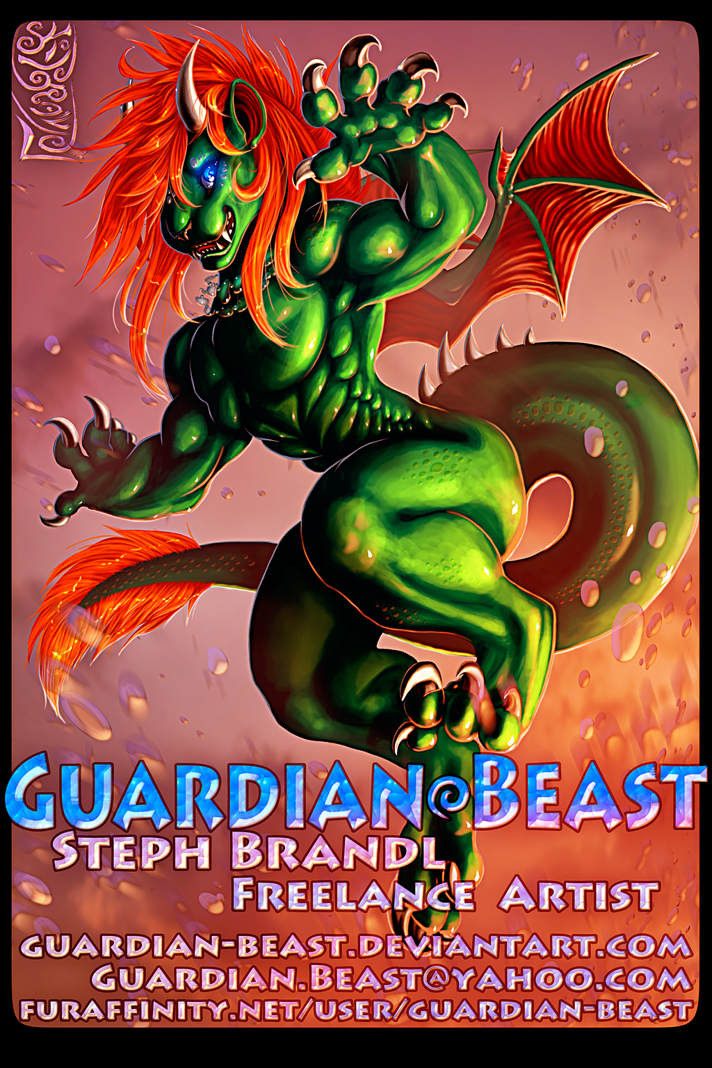 Guardian-Beast's Profile Picture
