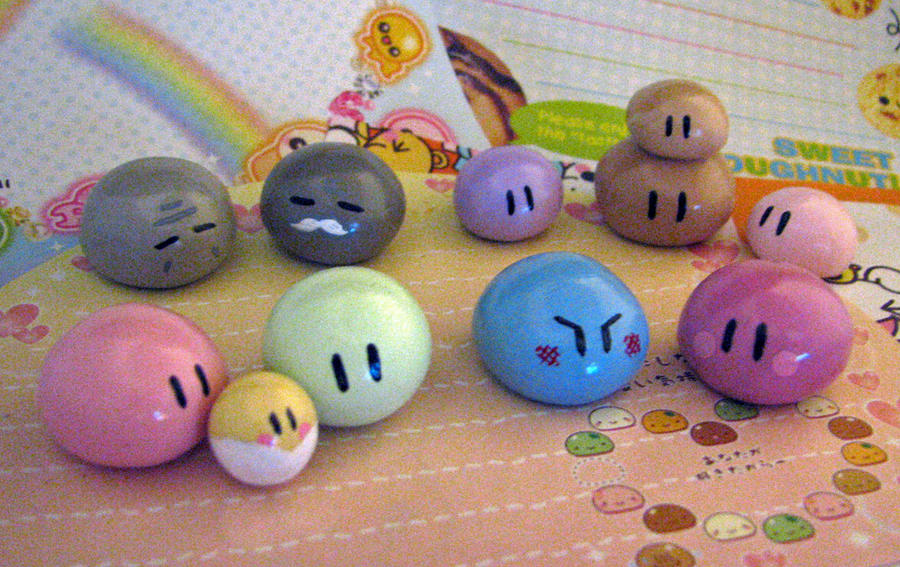 clannad dango family song