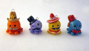The Octopus Gang