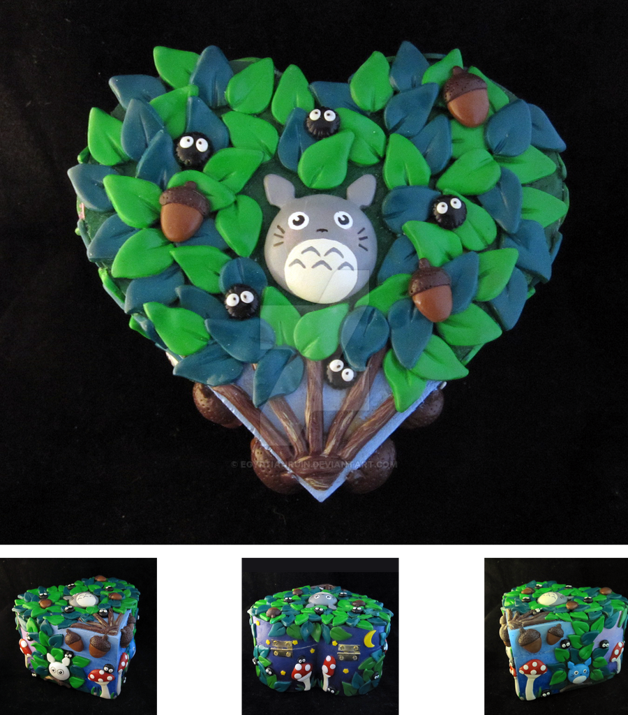 Totoro Party Decorations