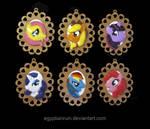 My Little Pony Cameos