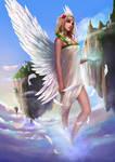 angel by ANG-angg