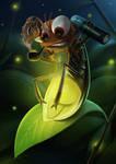 lightbugs by ANG-angg