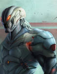robot claz2