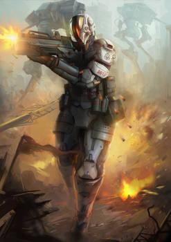 robot claz6