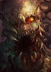 monster art2