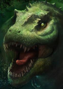 Jurassic ...w..
