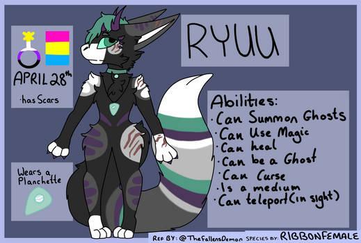 Ryuu ref