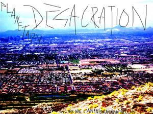 Planetary Desecration 1