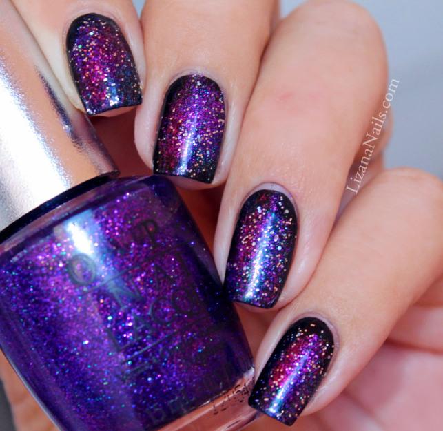 Nail Art Galaxy by Lizananails on DeviantArt