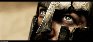 Art of: 300 Spartans