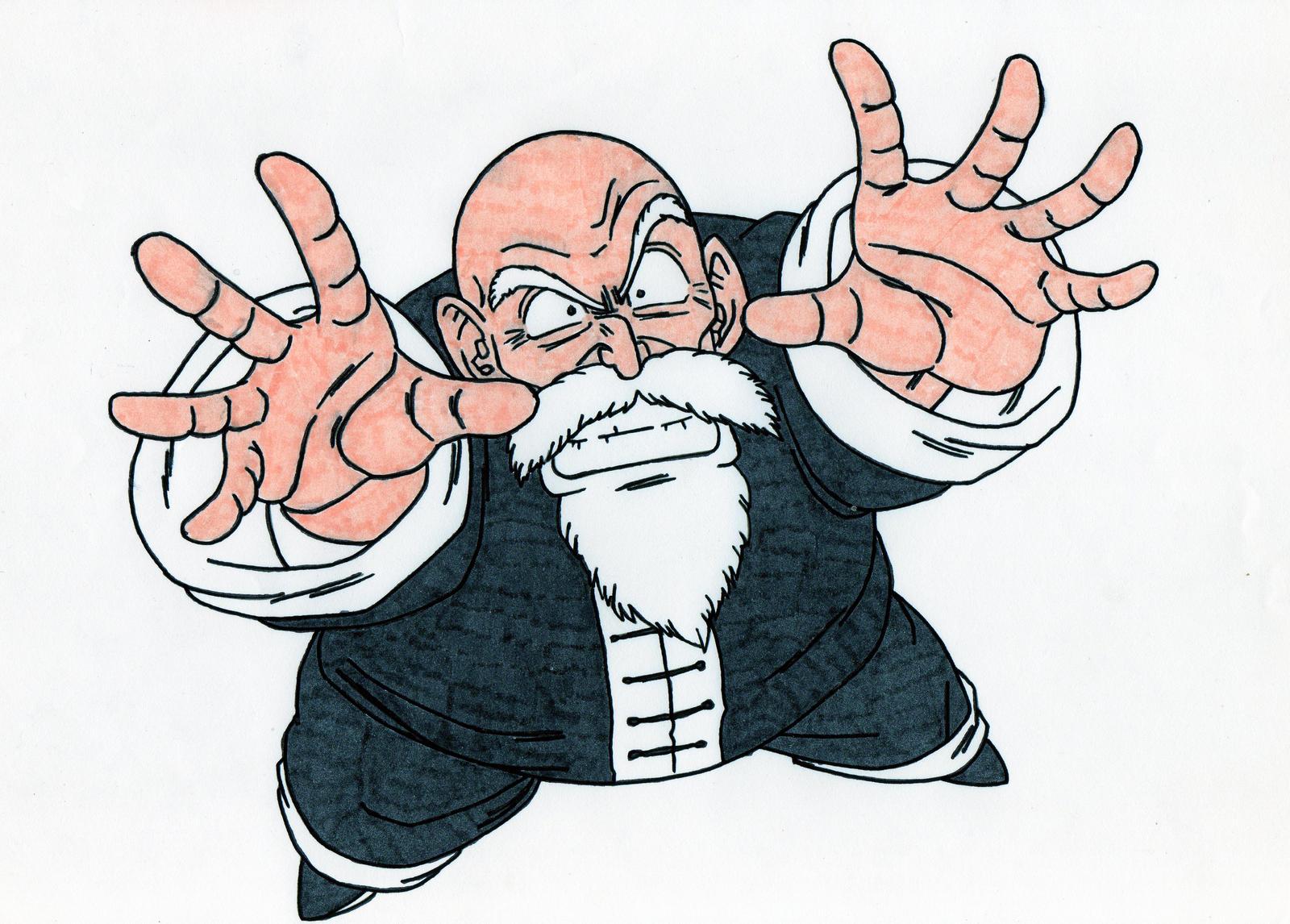 Goku vs maestro mutaito latino dating 3