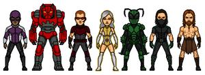 The Justice Brigade
