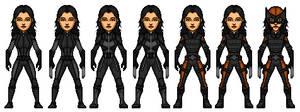 X-23 - Laura Kinney