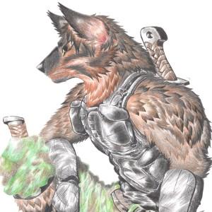 JaxFenrile's Profile Picture