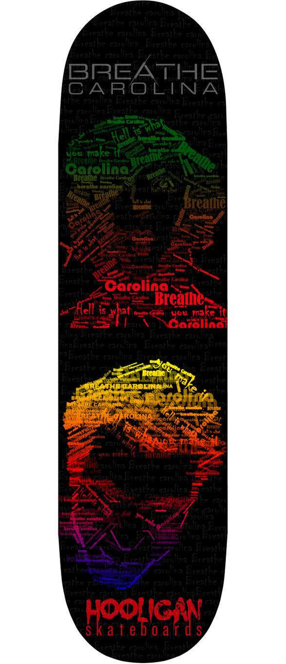Breathe Carolina Final  DESIGN by Artsouls143