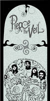 Pierce the veil Final Design