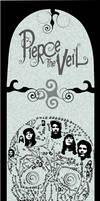 Pierce the veil Final Design
