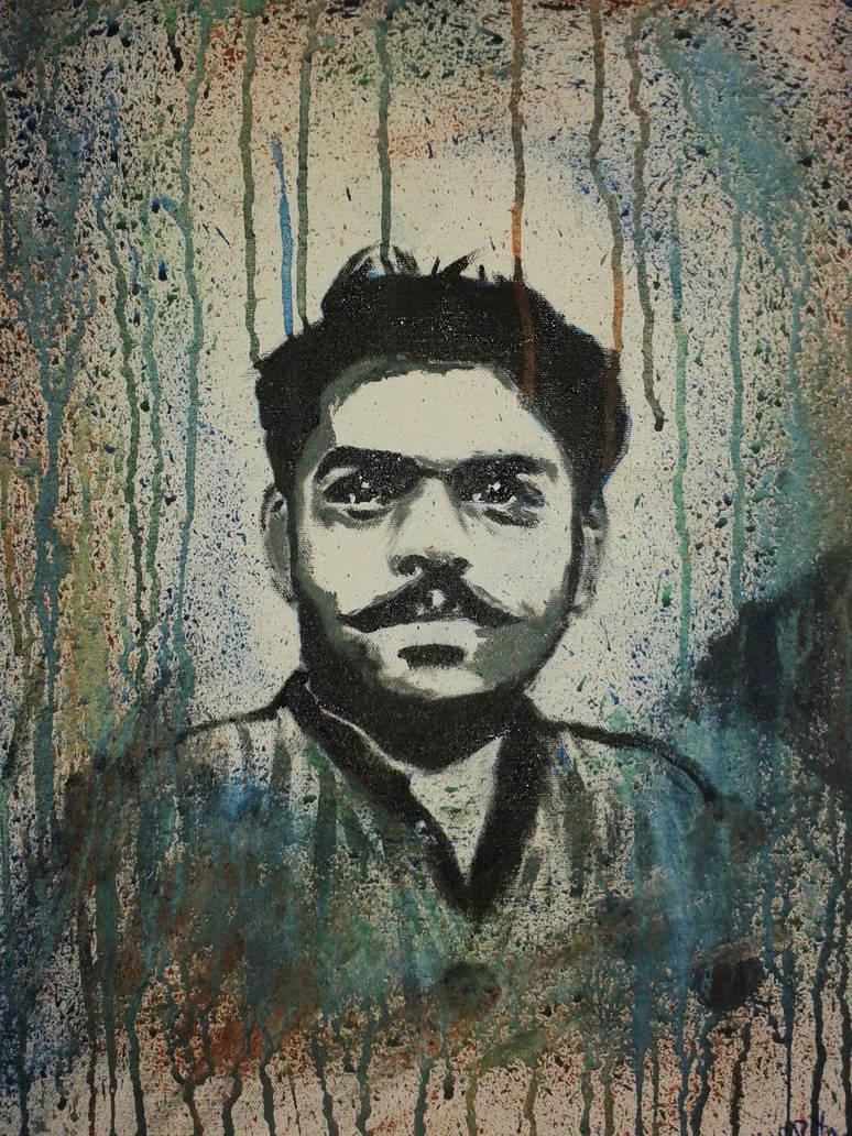 Sunder-portrait