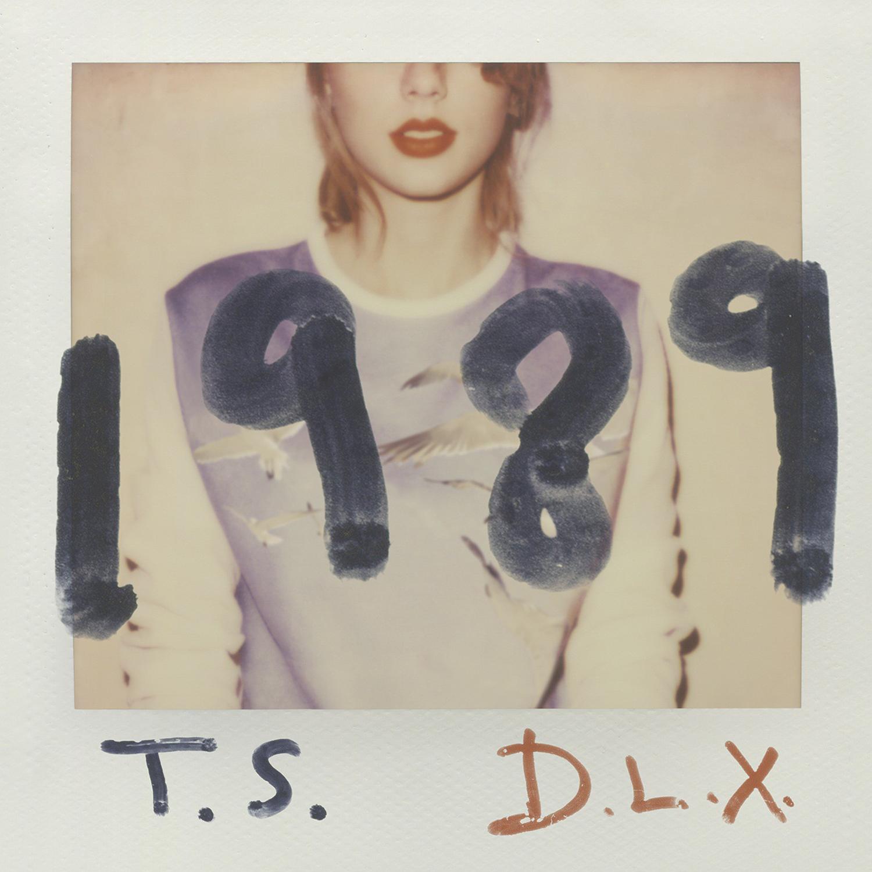 |Album| Taylor Swift - 1989 (Deluxe) by NeverlandPhotopacks on DeviantArt