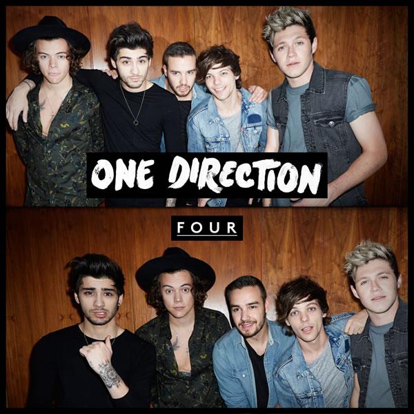 Album One Direction - ...
