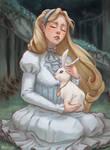 Alice Returns!