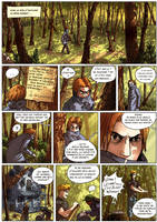 the neighbors of chaos page 26 by Tohad