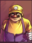I'm Wario