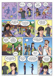 Neighbours of Chaos 16 English by Tohad