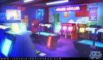 Arcade Asylum