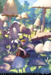 The Taste of Mushrooms