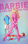Barbie and Ken BADASS