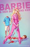 Barbie and Ken BADASS