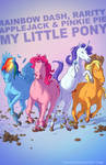 My Little Pony BADASS