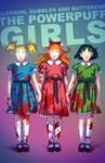 The Powerpuff Girls BADASS